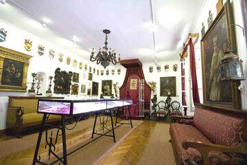 Korcula - Opatski dvor