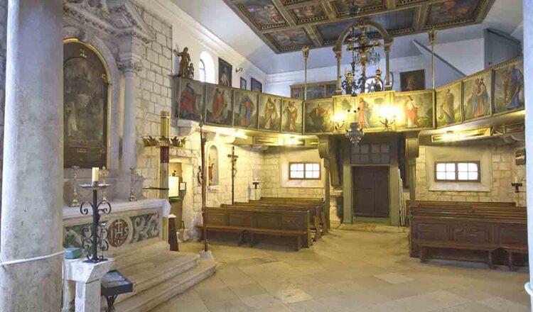Muzeul Icoanelor