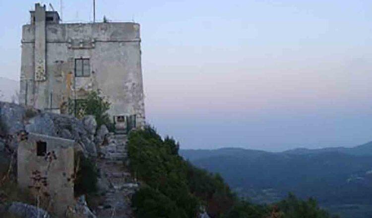 Vechiul castel