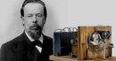 119 ani de la prima transmisie radio din lume