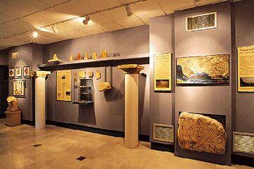 Lefkada - Muzeu de Arheologie