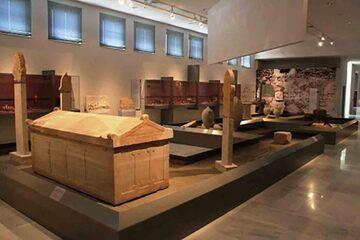 Itaca - Muzeul de Arheologie