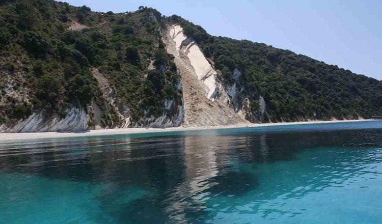 Obiective turistice Itaca din Grecia
