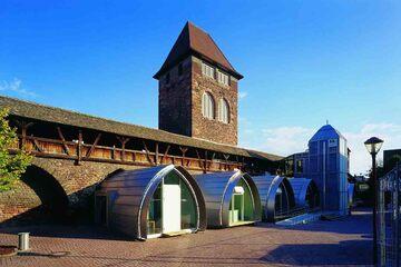 Worms - Muzeul Nibelungilor