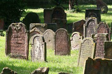 Worms - Cimitirul Evreiesc