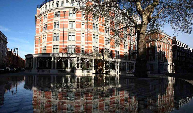 Mayfair - paradisul londonez al iubitorilor de lux