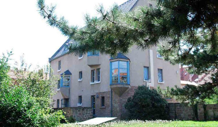 Raschi-Haus