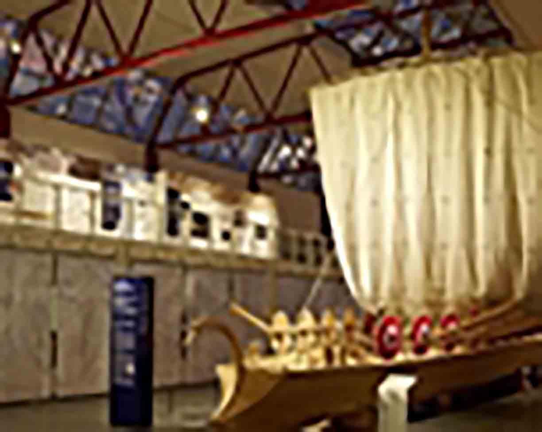 Muzeul Navigatiei Antice