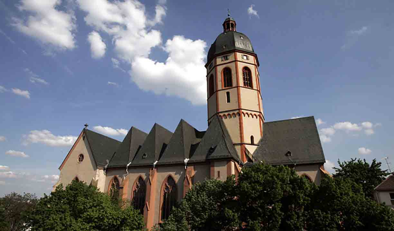 Biserica Sfantului Stefan