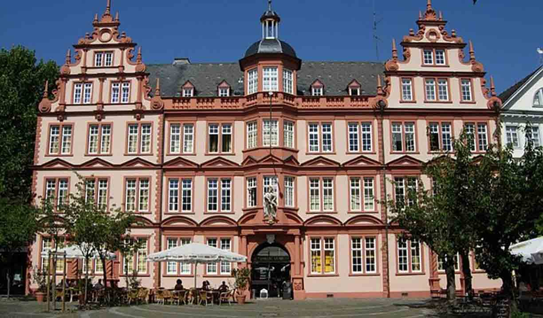 Muzeul Gutenberg