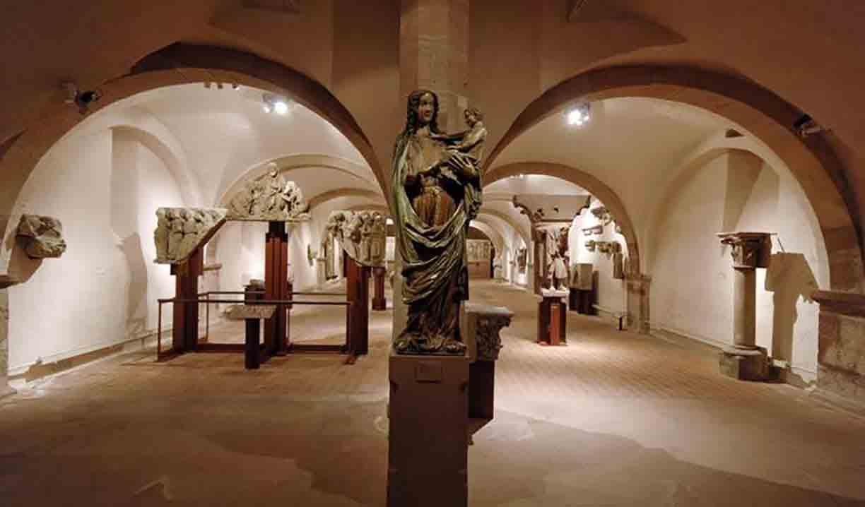 Dom und Diozesanmuseum