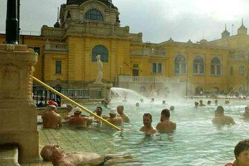 Wiesbaden - Izvoare termale