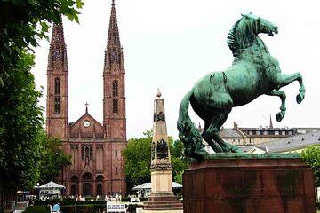 Wiesbaden - Muzeul Wiesbaden