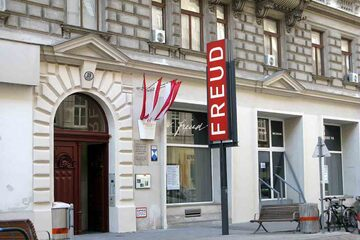 Viena - Muzeul Sigmund Freud
