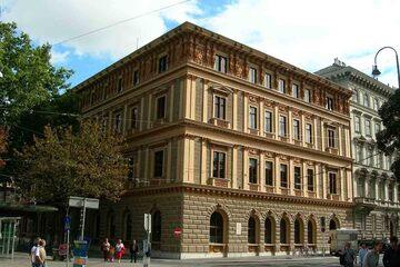 Viena - Palatul Epstein