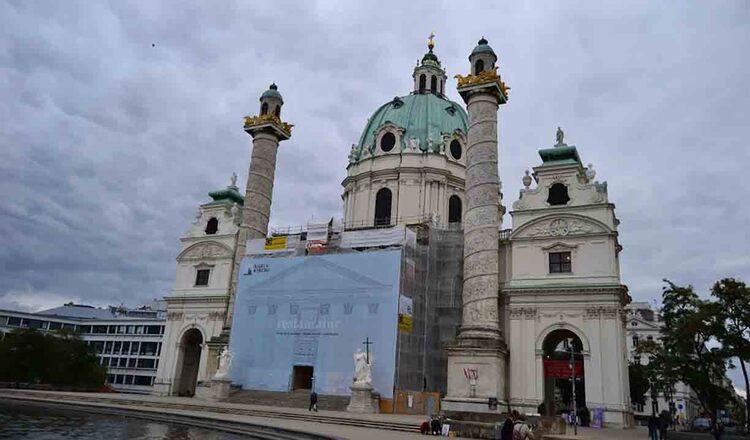 Biserica Sf Charles