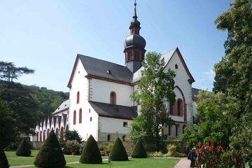 Eltville - Kloster Eberbach