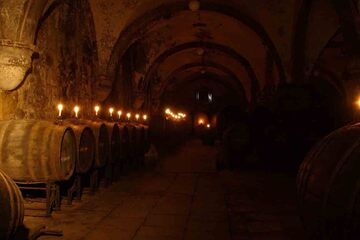 Eltville - Hessian State Wine Domains (Sekt)