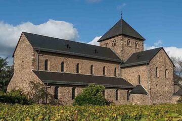 Oestrich Winkel - Bazilica Sf Aegidius