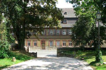 Oestrich Winkel - Casa Brentano