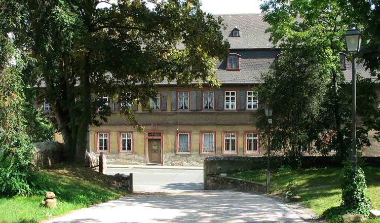Casa Brentano