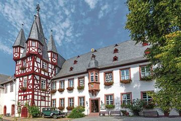 Rudesheim - Conacul Bromserhof