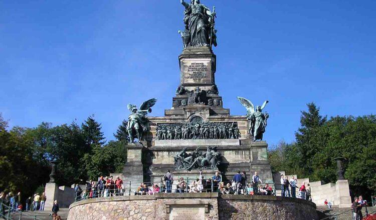 Memorialul Niederwald