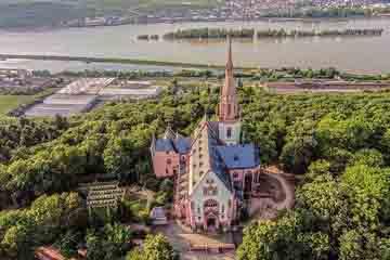 Bingen - Capela Sf. Roch