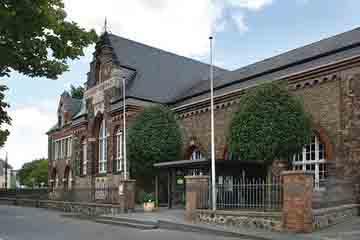 Bingen - Muzeul de Istorie