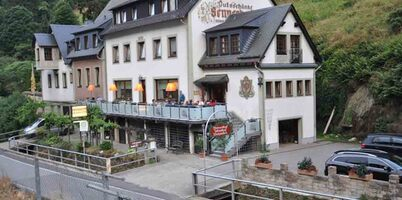 Cazare ieftina Oberwesel
