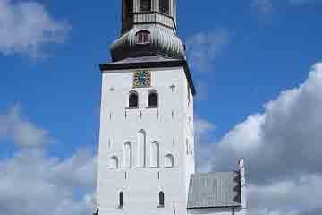 Aalborg - Biserica Budolfi