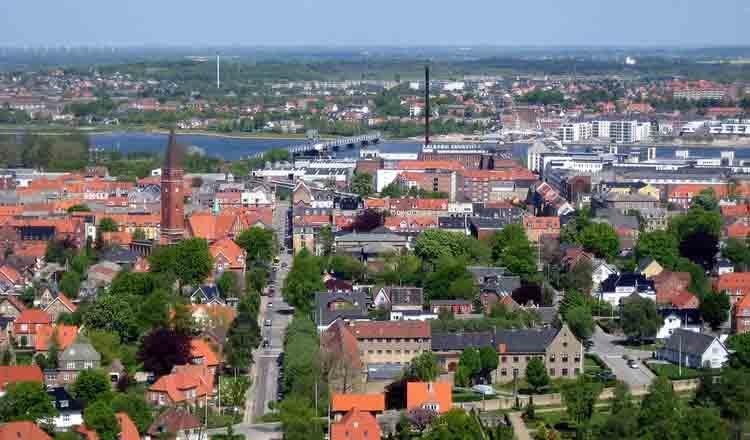Obiective turistice Aalborg din Danemarca