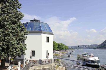 Koblenz - Rheinkran
