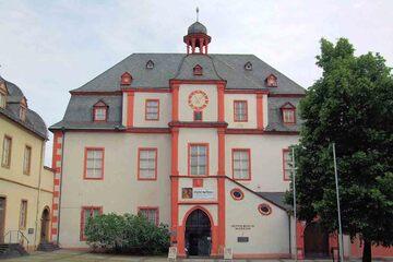 Koblenz - Muzeul Mittelrhein