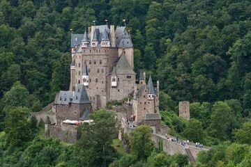 Alken - Burg Eltz