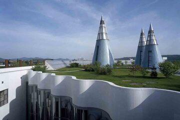 Bonn - Kunst und Ausstellungshalle der Bundesrepublik Deutschland