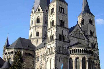 Bonn - Munster