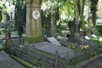 Bonn - Alter Friedhof