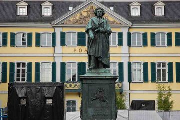 Bonn - Beethoven Haus