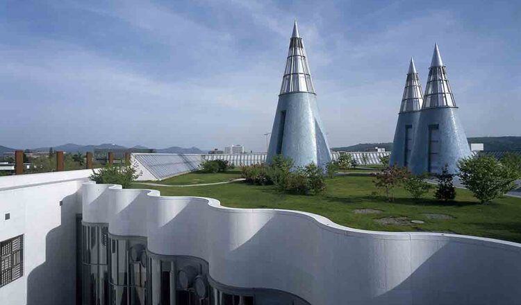 Kunst und Ausstellungshalle der Bundesrepublik Deutschland