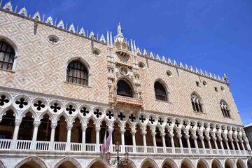 Venetia - Palazzo Ducale