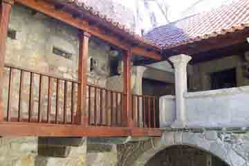 Viana do Castelo - Hospital Velho
