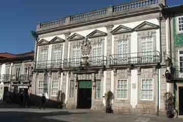 Viana do Castelo - Museu Municipal