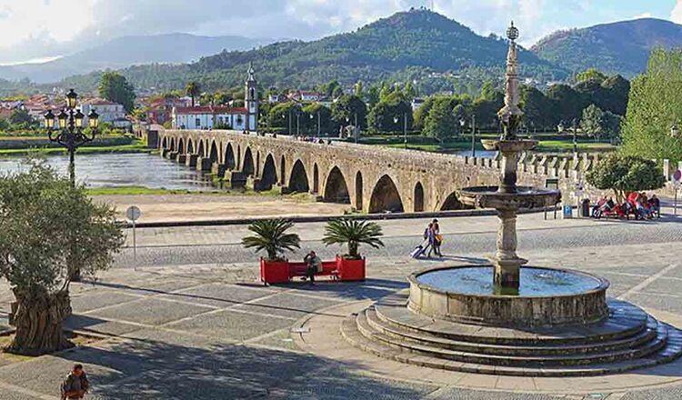 Obiective turistice Ponte de Lima din Portugalia