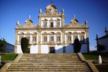 Mirandela - Palacio dos Tavoras