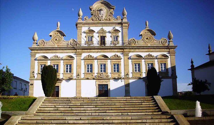 Palacio dos Tavoras