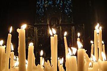 Haarlem - Candlelight