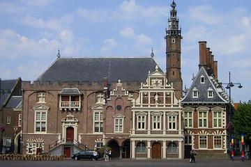 Haarlem - Catedrala Stadhuis