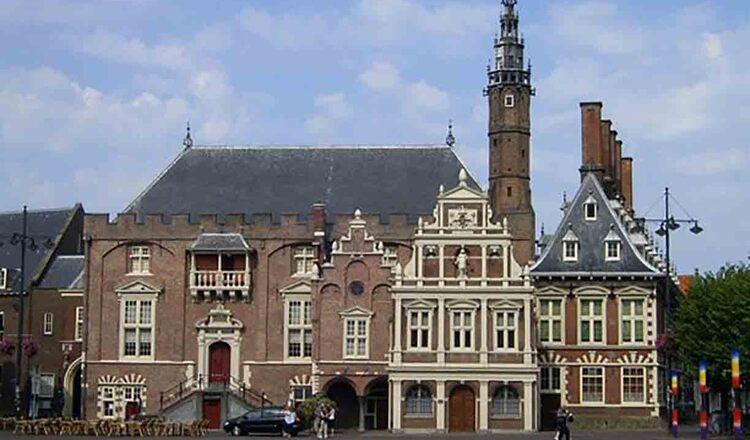 Catedrala Stadhuis