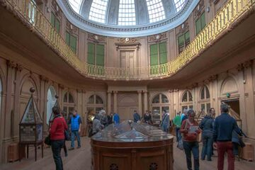 Schiedam - Nederlands Malend Korenmolen Museum